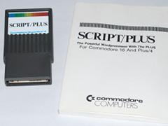 Script Plus