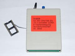 V-DOS 3