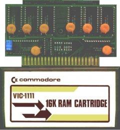 Commodore VIC-1111