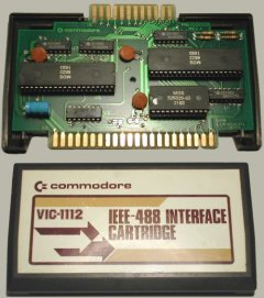 Commodore VIC-1112