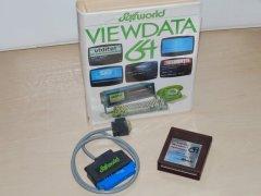 Softworld - Viewdata 64