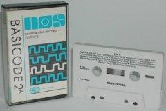 Commodore C64 utility program (cassette): Basicode 2a