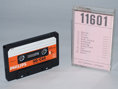 Courbois C16 cassette: 11601