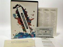 Commodore C64 graphical editor (cassette): The Designer's Pencil