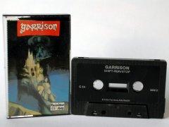Commodore C64 game (cassette): Garrison