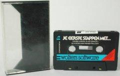 Commodore C64 basic course (cassette): Je eerste stappen met...