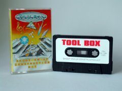 Toolbox - Shoot'em-Up Construction Kit