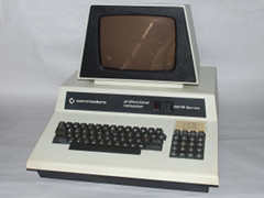Commodore CBM 3016