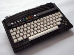 Commodore +4