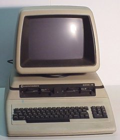 Commodore 8296 D