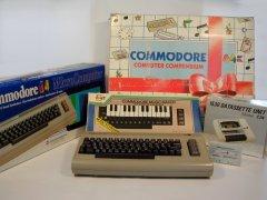 Commodore C64 - Compendium