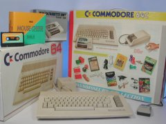 Commodore C64c - Connoisseur's Collection