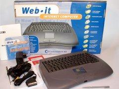 C64 Web-it