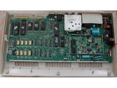 The Drean C64c has a REV.A motherboard.