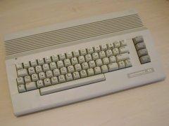 C64c - Spain