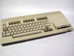 Commodore C65 (C64 DX)