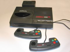Commodore Amiga CD-32