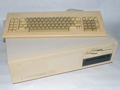 Commodore PC 20-II