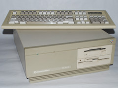 Commodore PC 30-III