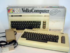 Commodore VC-20