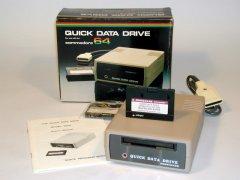 Quick Data Drive