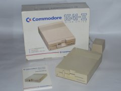 Commodore 1541-II