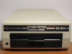 Commodore VC 1541