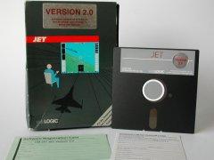 Jet (version 2.0)