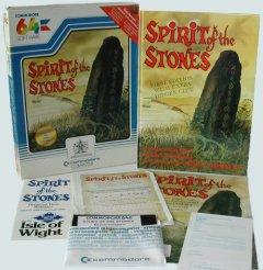 Spirit of the Stone