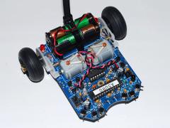 Asuro Robot