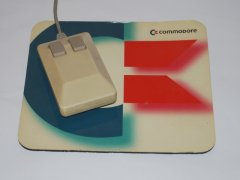 Amiga 500 mouse