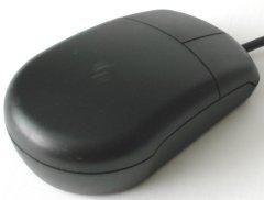 CDTV - Mouse