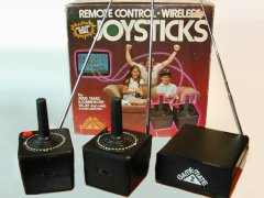 Game Mate joystick II