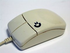 Commodore MUSO 1 mouse.