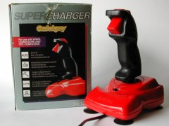 The Quickjoy Supercharger in a alternative packaging.
