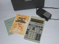 CompuCorp 324G Scientist